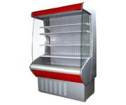 Холодильная горка Полюс ВХСд-1,3