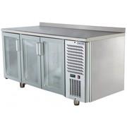Стол холодильный Polair TD3GN-G