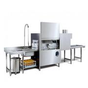 Тоннельная посудомоечная машина Elettrobar NIAGARA 2150 SWY