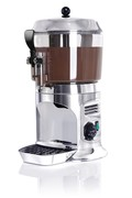 Аппарат для горячего шоколада UGOLINI DELICE SILVER 5л