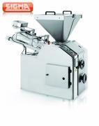 Тестоделитель-округлитель объёмный SIGMA SPZ 120