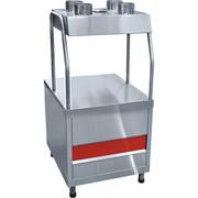 Стол для приборов и подносов Abat ПСП-70ПМ