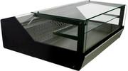 Тепловая витрина Полюс ВТ-1,0 Cube Арго XL ТЕХНО