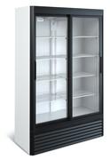 Холодильный шкаф Марихолодмаш ШХ-0,80С купе (статика)