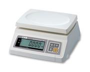 Весы электронные фасовочные CAS SW-I-2