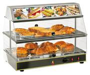 Тепловая витрина Roller Grill WDL-200