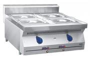 Мармит электрический 700 серииAbat ЭМК-80/2Н