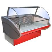 Морозильная витрина Марихолодмаш Илеть ВХН-2,1