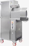 Аппарат для попкорна ТТМ  Vortex Popcorn Mini Robopop 25
