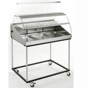 Тепловая витрина Roller Grill VHC 1000