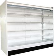 Холодильная горка Полюс ВХСд-3,75