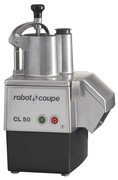 Овощерезка  Robot Coupe CL50 (без ножей, с протиркой)