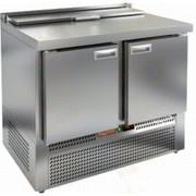 Стол для салатов HICOLD SLE1-111GN (1/3)