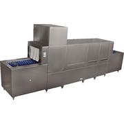 Тоннельная посудомоечная машина Гродторгмаш МПС-1600-ПР-С