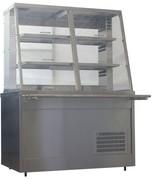 Витрина холодильная Тулаторгтехника ВВ(Н)3-1