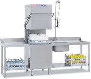 Купольная посудомоечная машина Elettrobar OCEAN 380