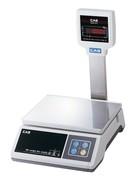 Весы электронные фасовочные CAS SWII-30P