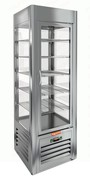 Кондитерская витрина HICOLD VRC 350 SH