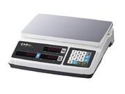 Весы электронные торговые без стойки CAS PR-6B
