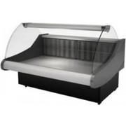 Холодильная витрина Полюс ВХС-1,5 Эко MAXI