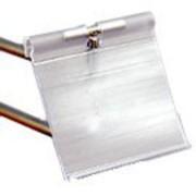 Ценник навесной для крючков Корбис DRA339-TR-0070