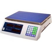 Весы электронные торговые без стойки Мехэлектрон-М ВР 4900-6-2АБ-02