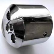 Муфта алюминиевая Premium Корбис MGC40-AC