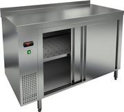 Стол тепловой Hicold TS 10 SN