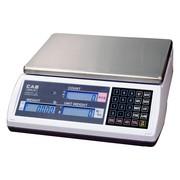Весы электронные счётные CAS EC-3