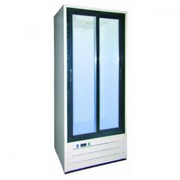 Холодильный шкаф Марихолодмаш Эльтон 0,7 У купе
