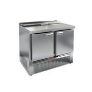 Стол для салатов HICOLD SLE2-11GN (1/6) без крышки