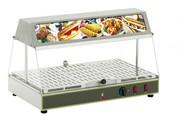 Тепловая витрина Roller Grill WDL-100