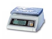 Весы электронные фасовочные CAS SW-10W (DD)