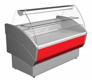 Холодильная витрина Полюс ВХСр-1,5 Эко MINI