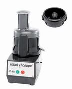 Протирочная машина Robot Coupe С40