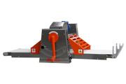 Тестораскаточная машина Восход Ролл-авто мини