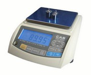 Весы лабораторные CAS MWP 3000H