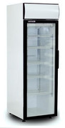 Холодильный шкаф Снеж Bonvini 350 BGС
