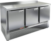 Стол морозильный HICOLD SNE 111/BT