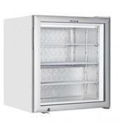 Морозильный шкаф TEFCOLD UF100G с подогревом двери