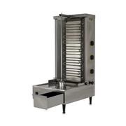 Аппарат для шаурмы Roller Grill GR 80 E