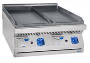 Поверхность жарочная (аппарат контактной обработки) Abat ГАКО-80/2Н