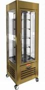 Кондитерская витрина HICOLD VRC 350 R-Bz