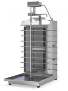 Аппарат для шаурмы газовый ATESY Шаурма-2М