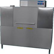 Тоннельная посудомоечная машина Гродторгмаш МПСК-1700-Л-СЗ-СР