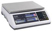 Весы электронные счётные CAS EC-6