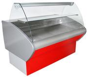 Холодильная витрина Полюс ВХСр-1,2