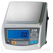 Весы лабораторные CAS MWP 3000