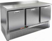 Стол морозильный HICOLD SNE 111/BT BOX