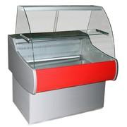 Холодильная витрина Полюс ВХСр-1,0 Эко MINI